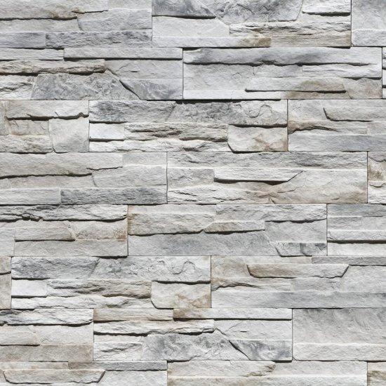 Kamień dekoracyjny zewnętrzny NEPAL 1 szary STEGU
