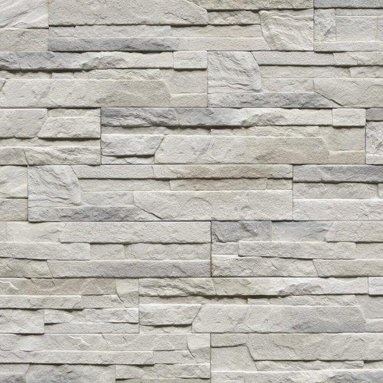 Kamień dekoracyjny zewnętrzny OVIEDO 1 szary STONES