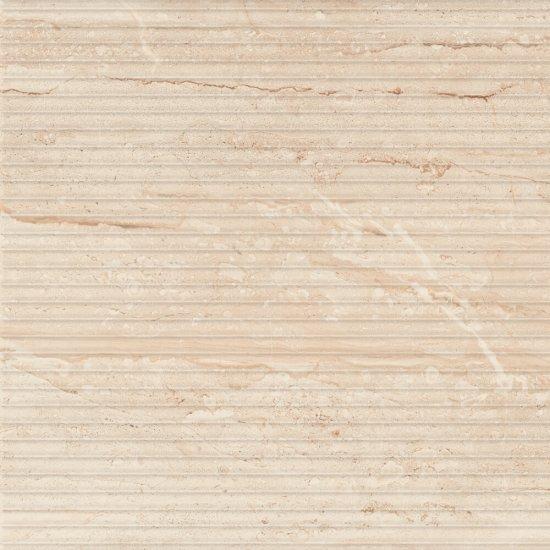 Gres szkliwiony DAILO beige structure mat 59,3x59,3 gat. II