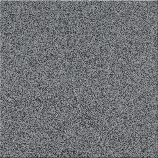 Gres techniczny KALLISTO K10 grafit mat 29,7x29,7 gat. II