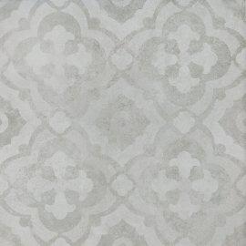 Gres szkliwiony PATCHWORK CONCEPT light grey kobe mat 29,8x29,8 gat. II