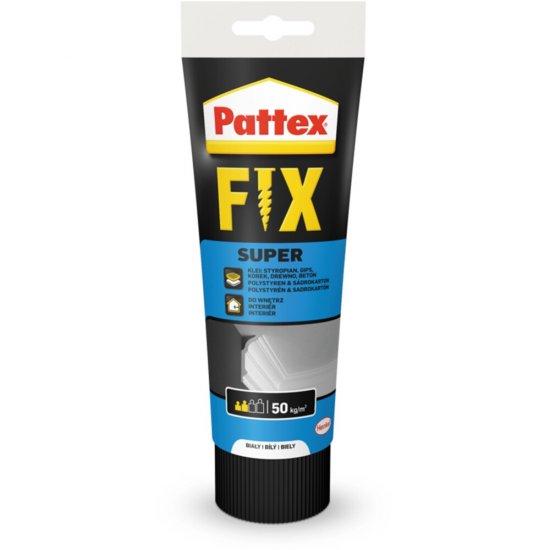 Klej uniwersalny PATTEX Fix Super 250 g