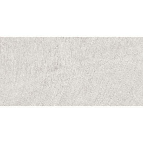 Gres szkliwiony YASCO white mat 29x59,3 gat. II