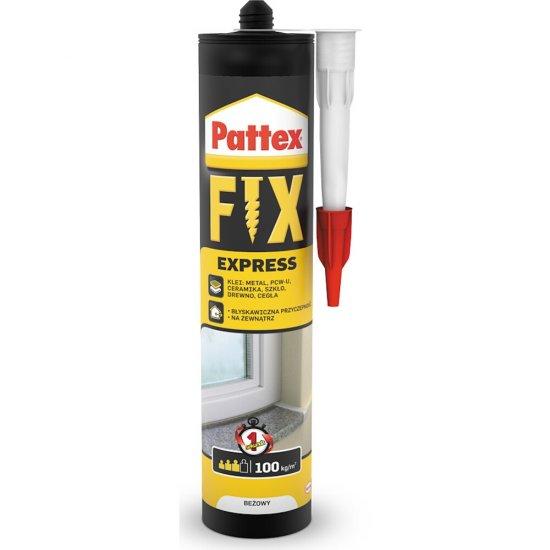 Klej uniwersalny PATTEX Fix Express 375 g