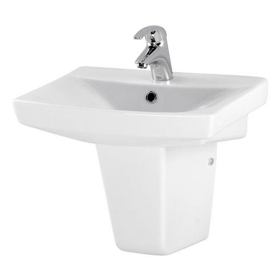 Umywalka meblowa CARINA 50