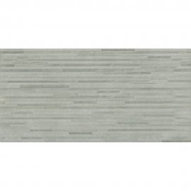 Płytka ścienna FRESH MOSS grey structure micro 29x59 gat. II