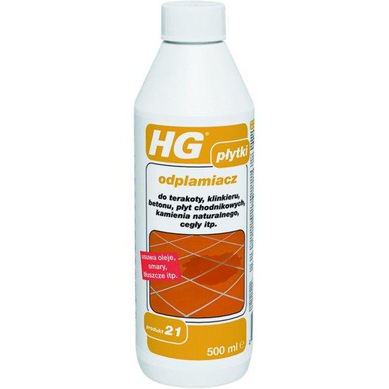 Odplamiacz HG 0,5 l
