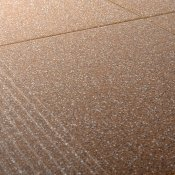 Gres szkliwiony stopnica MILTON orange mat 29,7x29,7 gat. I
