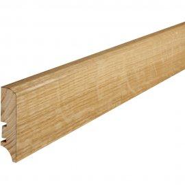 Listwa przypodłogowa Barlinek P50 Dąb naturalny 1,85 m