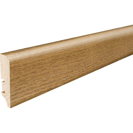 Listwa przypodłogowa Barlinek P50 Dąb terra 2,2 m