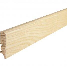 Listwa przypodłogowa Barlinek P50 Jesion naturalny 1,85 m