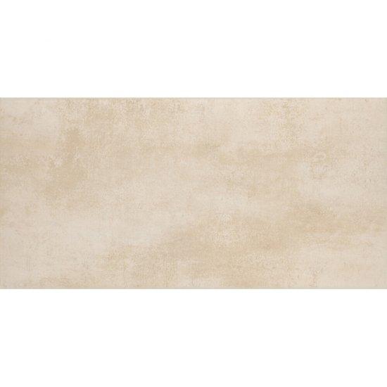 Gres szkliwiony STEEL bianco mat 29,7x59,8 gat. I