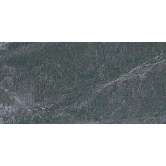 Gres szkliwiony YAKARA graphite mat 44,6x89,5 gat. I