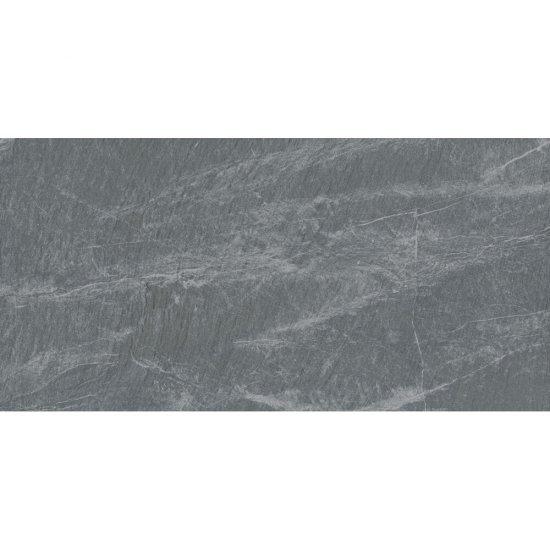 Gres szkliwiony YAKARA grey mat 44,6x89,5 gat. I