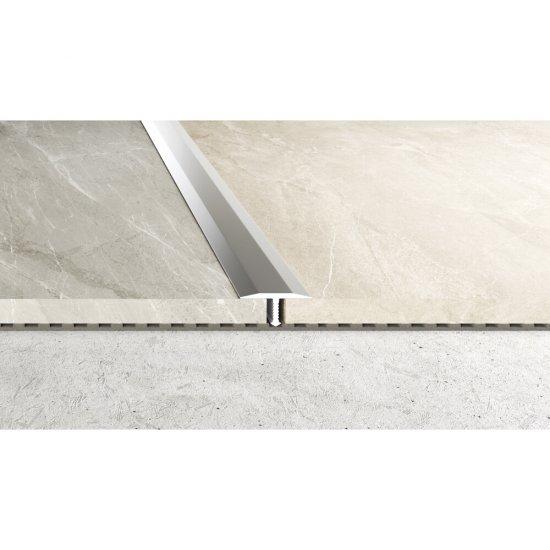 Profil fugowy A55 dąb bielony 2,5 m EFFECTOR