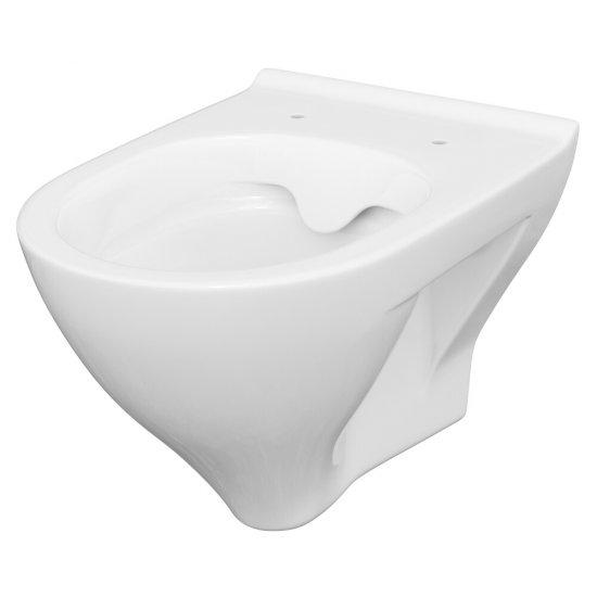 Miska WC podwieszana MILLE CLEAN ON