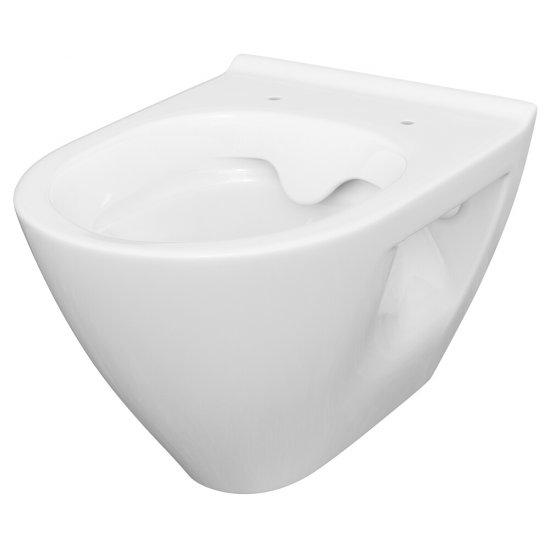 Miska WC podwieszana MILLE PLUS CLEAN ON