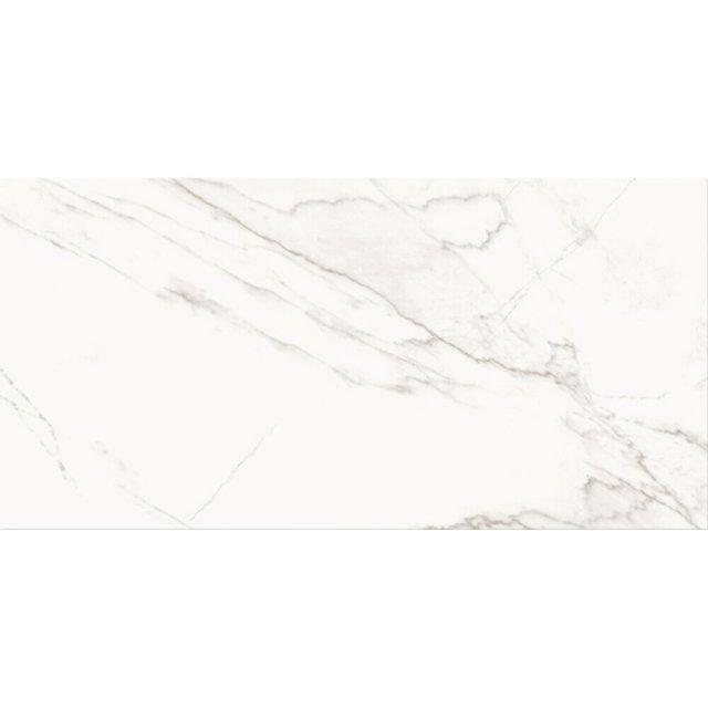 Płytka ścienna STAY CLASSY white glossy 29,8x59,8 gat. II