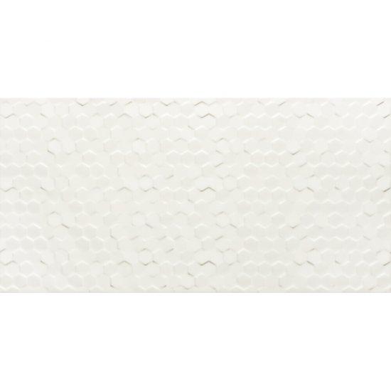 Płytka ścienna VENUS white satin 30x60 gat. I