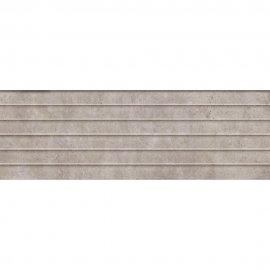 Płytka ścienna AZTEC STRIPS brown mat 30x90 gat. I