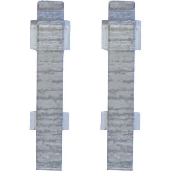 Komplet łączników EVO dąb jaśminowy 2 szt. KORNER