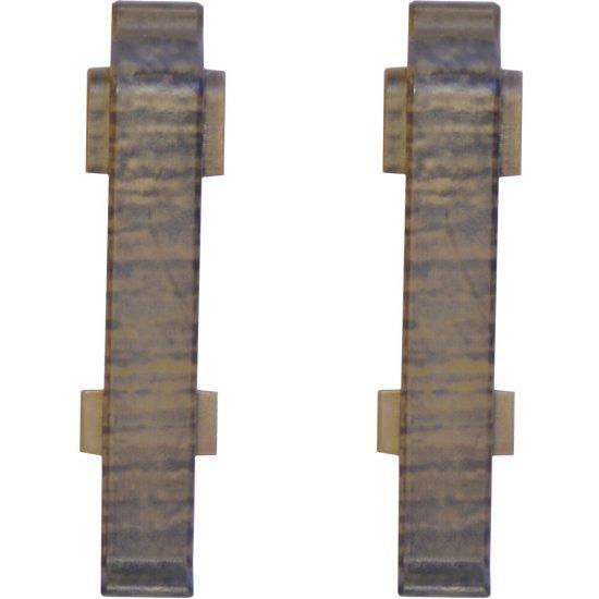 Komplet łączników EVO dąb leonardo 2 szt. KORNER