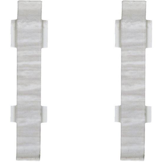 Komplet łączników EVO dąb nike 2 szt. KORNER
