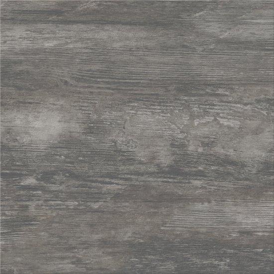 Gres szkliwiony WOOD 2.0 graphite mat 59,3x59,3 gat. II