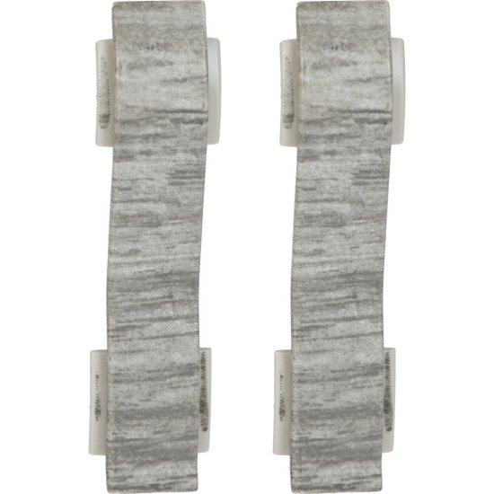 Komplet łączników Perfecta Wood dąb calisto 2 szt. KORNER