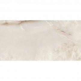 Gres szkliwiony ALABASTRI beige polished 60x120 gat. I