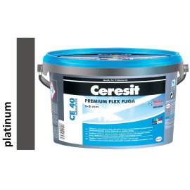 Fuga elastyczna CERESIT CE 40 platinum 2 kg