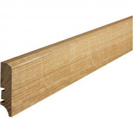 Listwa przypodłogowa Barlinek P50 Dąb naturalny 2,2 m