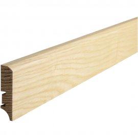 Listwa przypodłogowa Barlinek P50 Jesion naturalny 2,2 m