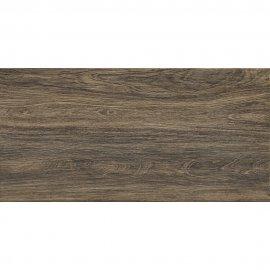 Gres szkliwiony ESSENTIAL WOOD brown mat 29,7x59,8 gat. II