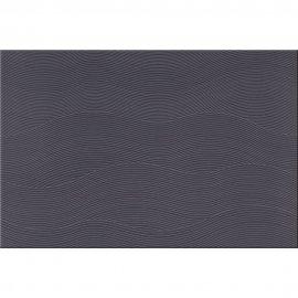 Płytka ścienna ALVA graphite glossy 25x40 gat. II