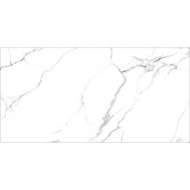 Gres szkliwiony MCKINLEY white mat 120x240 gat. I
