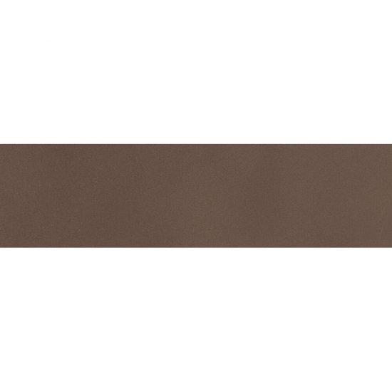 Klinkier elewacyjny LOFT brąz mat 6,5x24,5 gat. I