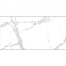 Gres szkliwiony SATUARIO SOFT white polished 120x240 gat. I