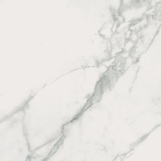 Gres szkliwiony CALACATTA MARBLE white polished 59,8x59,8 gat. II