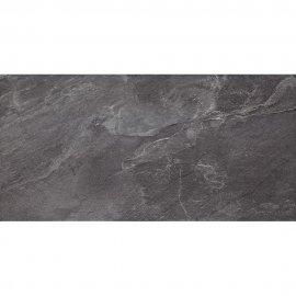 Gres szkliwiony NOIR grey mat 29,7x59,8 gat. II