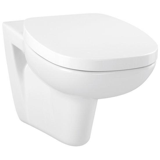 Miska WC podwieszana FACILE