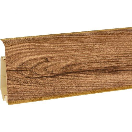 Listwa przypodłogowa EVO dąb zamkowy 2,5 m KORNER
