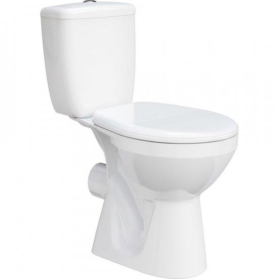Kompakt WC 373 MITO GREY 010 3/6