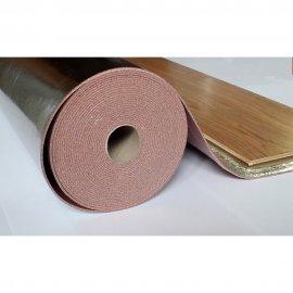 Podkład podłogowy ENERGY PRO COMFORT 2 mm 8 m2/op KORNER