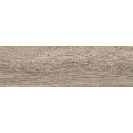 Gres szkliwiony ITALIANWOOD grey mat 18,5x59,8 gat. II