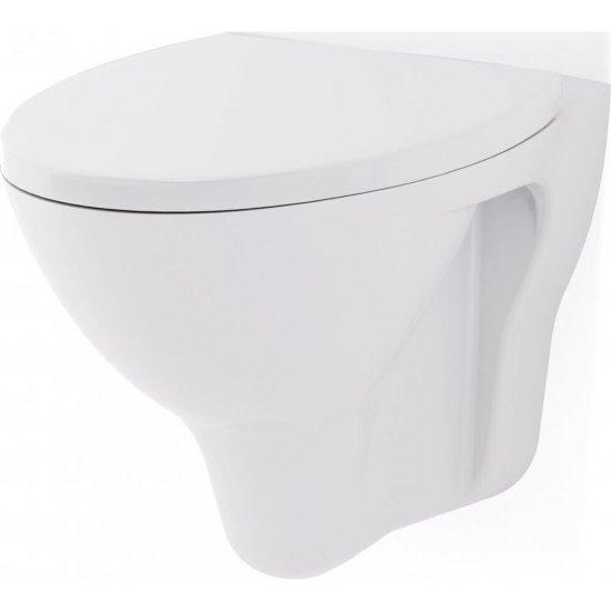 Miska WC podwieszana MITO RED bez deski