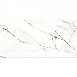 Płytka ścienna ARCE white glossy 29,7x60 gat. II