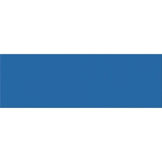 Płytka ścienna VIVID COLOURS blue glossy 25x75 gat. II