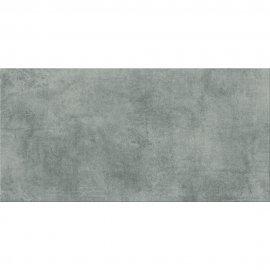 Gres szkliwiony CONCRETE ART dark grey mat 29,7x59,8 gat. I Cersanit