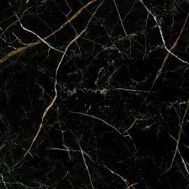 Gres szkliwiony ROYAL BLACK black polished 59,8x59,8 gat. II